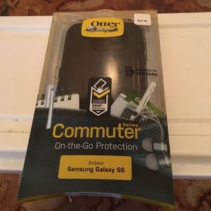 New Otterbox Commuter Phone Case
